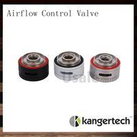 Wholesale mini valves for sale - Group buy Kangertech Airflow Control Valve Base For Kanger Subtank Mini Atomizer Subtank Plus Clearomizer Original