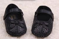 Wholesale Toddler Sequin Shoes Black - Charm Black sequins baby shoes!Casual toddler shoes,Elegant princess shoes,floor children shoes,non-slip walker shoes,sale.9pairs 18 pcs