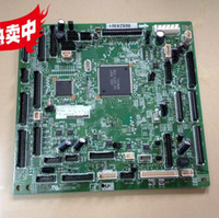 Wholesale Dc Color - Color laserjet cp4525dn cp4025 cp4525 DC controller board online for sale 90% new RM1-5758 RM1-5758-000cn