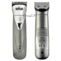 Wholesale Mens Electric Hair - Adjustable Rechargeable Electric Mens Rechargeable Beard Hair Trimmer Clipper 0.25-RCS10 hair real trimmer knife trimmer knife