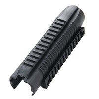 Wholesale Replacement Pump - Tactical Mossberg Model 500 A 590 Shotgun Tri Weaver Picatinny Rail Forend Handguard Pump Replacement