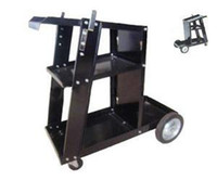 Wholesale Tools Welders - Hot Selling Welding Equipment TROLLEY ARC MIG WELDER TRANSPORTER MIG Welders Cart WELDING CART TOOL For Sale