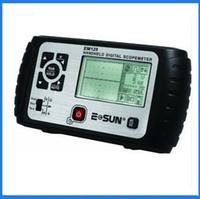 Wholesale Digital Oscilloscope Handheld Voltmeter - Freeshipping Digital Scopemeter Pocket-Size Mini Oscilloscope Multimeter (Voltmeter Ohmmeter Capacitance Tester)