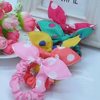 Wholesale Kids Metal Headbands - 2015 New fashion Baby Headbands Children Girls Hairbands Kids Hair Dress With Metal Center Free Shipping for Christmas