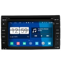 Wholesale Host Dvd - Winca S160 Android 4.4 System Car DVD GPS Headunit Sat Nav for Hyundai Terracan 2001 - 2007 with 3G Host Radio Video Stereo