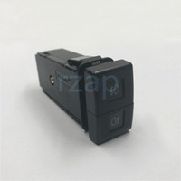 Wholesale Mazda Switch - Car Fog Lamp Button For Mazda 323 626 MPV Premacy Front and Rear Fog Light Switch
