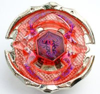 BEYBLADE 4D RAPIDITY METAL FUSION Beyblades Juguete Rapidez Beyblade Single Metal Lucha BB116G FORBIDDEN LONIS ED 145FB