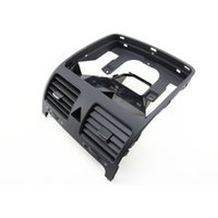Compra Scambi Di Auto-uto Parti di ricambio Air-conditioning Installation Nero 4Pcs Dashboards Kit di scambiatore di aria fredda per VW Golf Jetta MK5 1 Coniglio ...