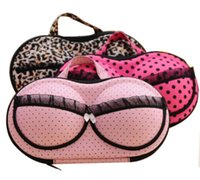 Wholesale Cute Underwear Storage Boxes - Travel must travel portable storage box cute underwear bra bra underwear storage bag bag fashion Variety