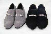 eşsiz erkekler için rahat ayakkabılar toptan satış-YENI klasik erkek düğün ayakkabı Mens deri ayakkabı Benzersiz erkekler rahat ayakkabılar 35 p