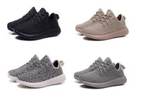 Wholesale Cheap Women Oxfords - Kanye West 350 Boost Kanye West Pirate Black Moonrock Oxford Tan Turtle Dove Cheap Discount Basketball Shoes Running Shoes Sneaker