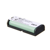 Wholesale Cordless Phone Rechargeable Battery - WholeSale Good Power 4PCS Rechargeable Battery 850mAh Cordless Phone Replacement Batteries AAx3 2.4V NiMH Bateria Cell