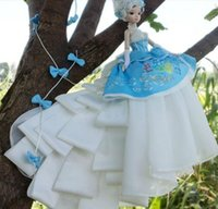 Wholesale Loves Doll Chinese - Free Shipping 29cm Kurhn Joint Body Dolls Chinese Myth Dolls Butterfly Love Flowers Dolls 9068 Best Fashion Doll For Children