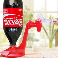 Party Drinking Soda Dispense Gadget Fridge Fizz Saver Dispenser Agua Máquina coco drink