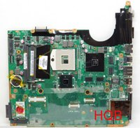 Wholesale Nvidia Geforce Gt - Wholesale-Laptop motherboard for HP DV7 DV7-3000 series 580972-001 PM55 NON-INTEGRATED NVidia GeForce GT 230M DDR3 working perfectly