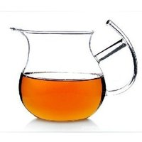 Wholesale Kettle Teapot Free Shipping - Wholesale-Small Office Tea Coffee Division Kettle  Big Capacity Teapot Partner 280ml Free Shipping Wholesales