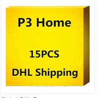 Wholesale Rally Equipment - Global DHL Free Shipping:15PCS+Yellow box+Fitness Equipment + Rally with + sling +p3+ P3 HOME+ Training