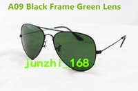 Wholesale Cheap Framed Bikes - 2016 newest fashion sunglasses 13 colors for choice Cheap Brand Replicas High quality Fashion Sunglasses Designer Bike Eyewear