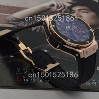 Wholesale Power King - Wholesale-Hot! Details about F1 KING POWER ROSE GOLD Machinery Shipment style luxury brand watches