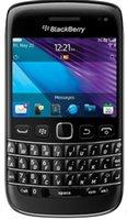 qwerty tastatur berühren großhandel-Refurbished Original Blackberry 9790 entsperrt Handy QWERTY Tastatur Touchscreen 8 GB 5MP 3G GPS WIFI