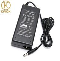 wechselstromversorgung für laptops großhandel-19 V 4.74A AC Netzteil Notebook Adapter Ladegerät Für ASUS Laptop A46C X43B A8J K52 U1 U3 S5 W3 W7 Z3 Für Toshiba / HP Notbook