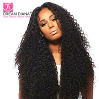 Brasilianische Kinky Curly Junges Haar mit Verschluss Ali Queen Hair Produkte 3 Bundles mit Kinky Curly Closure Afro Kinky Lockiges Haar