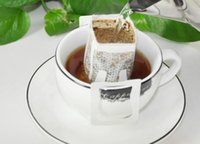 Wholesale Paper Grinding - Ear hanging type Coffee filter paper portable drip net coffee Ground coffee filter Coffee tool 100pcs lot