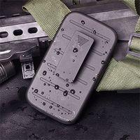 Wholesale Grand Duos Skin - Wholesale-Future Armor Impact Hard Case for Samsung Galaxy Grand Duos i9082 I9080 Galaxy Grand Neo I9060 I9062 I9063 Cover Skin + Gift