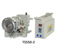 Wholesale Pass CE Certification Energy Saving Brushless Servo Motor for industrial Sewing Machine TS550 W V