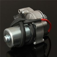 Wholesale Motorcycle Starting Motor - 3 Electric Start Starter Motor Lower Mounted Downside 50cc 90cc 110cc 125cc 140cc ATV Quad Pit Dirt Bikes order<$18no track