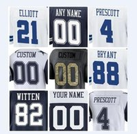 timeless design 374ef eb85a Cheap Ezekiel Elliott Cowboys Jersey | Free Shipping Ezekiel ...