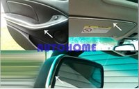 Wholesale 1 X M DIY Sticker Chrome Moulding Trim Strip Car Interior Exterior Grill Door Window Decorated order lt no track