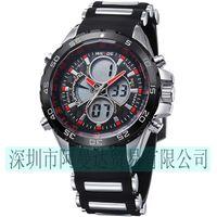Wholesale Wholesale Sport Watches Japan - 2015 WEIDE WD-1103 Casual Japan Quartz movement Men Watch Sport Wristwatch Dropship Silicone Clock Fashion Hours Dress Watch CHRISTMAS GIFT
