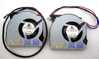 Wholesale Delta Fans Laptop - Original Delta KSB0412LB-AB72 12V 0.12A Laptop cooling fan