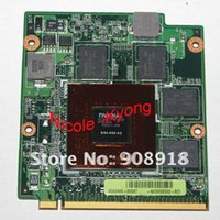 carta All'ingrosso-DDR2 MXM II VGA Video Graphics 8600M GT 8600MGT per ASUS A8 A8S A8SC A8SR A8SE notebook portatile