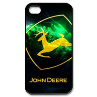 """Wholesale Designed Cases For Iphone 5c - John Deere Camo Tractor Pattern customized fashion design for iphone 6 case 4.7"""" plus 5.5"""" for iphone 4 4s 5 5s 5c Back cover case 21999"""