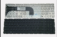 teclado de notebook para hp venda por atacado-Novo teclado de notebook teclado de notebook para hp ENVY M6 M6-1000 M6-1100 M6-1125DX EUA versão