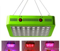 Reflector 240W LED Grow Light Full Spectrum Panel Veg Flower para planta de interior médica y hidroponía