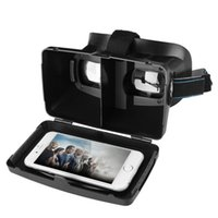 Wholesale High Quality Universal Virtual Reality D Video Glasses for to