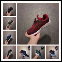 Wholesale Disc Shoes - Epacket Disc Blaze running shoes discount for couple lovers sneakers breathable sport shoes men y3factory adults sneaker EU 36-44