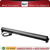 Moka MK-LW06 Led Wall Washer Light 252 Led DJ Stage Wash Light para efecto de escenario especial