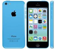 Wholesale original refurbished apple iphone 5c resale online - DHL Original unlocked Apple iPhone C GB GB Storage iPhone c GSM HSDPA Dual Core MPix Camera quot screen iphone5c