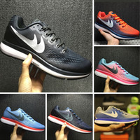 Wholesale Sneaker 34 - Wmns 2017 Newest Moonfall Zoom Pegasus 34 Running Shoes Original Pegasus 34 Wmns Moonfall Zoom Casual Sneakers
