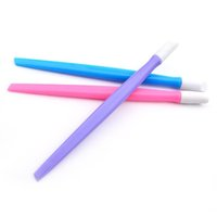Wholesale nail art drop shipping for sale - Group buy HAICAR Love Beauty Female Pc Manicure Tool Nail Art Stick Cuticle Pusher Remover Pedicure Drop Shipping