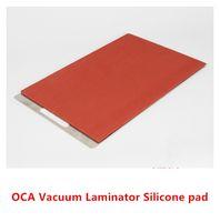 Wholesale Universal Laminator - Non-Slip Silicone Pad Silicone Pads Silica Mat OCA Laminator Machine Laminating pad Universal