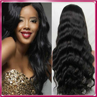 Wholesale Curly Hair Half Wigs Cheap - Qingdao Manufacturer cheap Price 100% Human Hair Lace Front Wigs For Sale