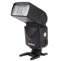 Wholesale Godox Pentax - High quality Godox VT520 Flash ThinkLite Electronic On-camera Speedlite with soft box for Canon Nikon Olympus Pentax DSLR Camera