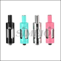 Wholesale Original Innokin Endura Prism T18 Tank ml with ohm Replaceable Coil Prism T18 Atomizer for Endura coolfire III subtank nano