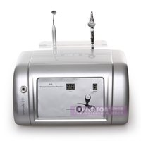 Wholesale Oxygen Machines - 2016 Guangzhou Spa Used Water Oxygen Jet Peel Machine For Skin Rejuvenation high quality professional oxygen injection whitening skin machin