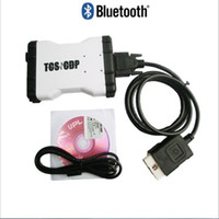 Wholesale Xtool Truck - New arrival! 2015.R3 version with keygen TCS CDP PRO OBD2 II EOBD with Bluetooth connectivity car and truck obd2 diagnostic Tool